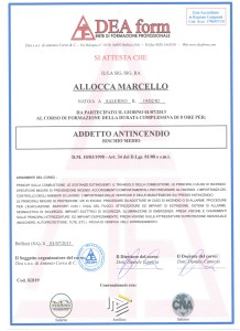 Attestato Antincendio001